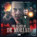 The Island of Dr Moreau - Book