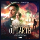 The Martian Invasion of Earth - Book