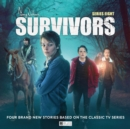 Survivors - Series 8 - Book