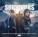 Survivors: Series 9 - Book