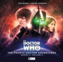 The Fourth Doctor Adventures Series 7B - Book