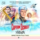 Captain Scarlet and the Mysterons : The Spectrum File No. 2 - Book
