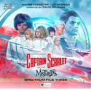 Captain Scarlet and the Mysterons : The Spectrum File No. 3 - Book