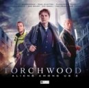 Torchwood - Aliens Among Us : Part 2 - Book