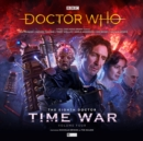 Doctor Who - The Eighth Doctor: Time War 4 - Book