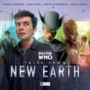 Doctor Who - Tales from New Earth - Book