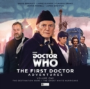 The First Doctor Adventures - Volume 1 - Book