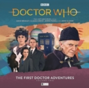 The First Doctor Adventures Volume 2 - Book