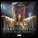 Torchwood #25 Night of the Fendahl - Book