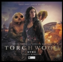 Torchwood #27 Sync - Book