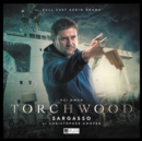 Torchwood #28 Sargasso - Book