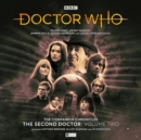 The Companion Chronicles: The Second Doctor Volume 2 - Book