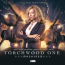 Torchwood One: Machines - Book