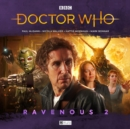 Doctor Who - Ravenous 2 - Book