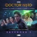 Doctor Who - Ravenous 3 - Book
