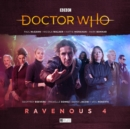 Doctor Who - Ravenous 4 - Book