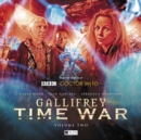 Gallifrey Time War Volume 2 - Book