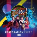 Blake's 7: Restoration Part 3 - Book