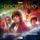 The Fourth Doctor Adventures Series 9 Volume 2 - Book