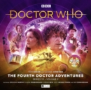 Doctor Who: The Fourth Doctor Adventures Series 10 - Volume 2 - Book