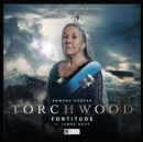 Torchwood #35 Fortitude - Book