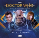 The Tenth Doctor Adventures Volume Three: One Mile Down - Book