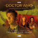 The Tenth Doctor Adventures Volume Three: The Creeping Death - Book