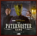 The Paternoster Gang: Heritage 1 - Book