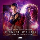 Torchwood: The Sins of Captain John - Book