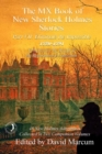 The MX Book of New Sherlock Holmes Stories - Part VII - eBook