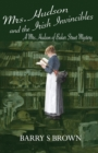 Mrs. Hudson and the Irish Invincibles - Book