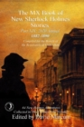 The MX Book of New Sherlock Holmes Stories - Part XIX : 2020 Annual (1882-1890) - eBook