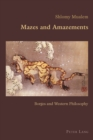 Mazes and Amazements : Borges and Western Philosophy - eBook