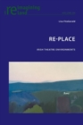 Re-Place : Irish Theatre Environments - Book