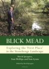 Blick Mead: Exploring the 'first place' in the Stonehenge landscape : Archaeological excavations at Blick Mead, Amesbury, Wiltshire 2005-2016 - eBook
