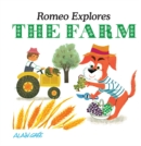 Romeo Explores the Farm - Book