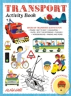 Transport Activity Book - Book