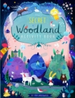 The Secret Woodland Activity Book - Book