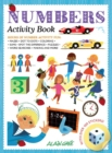 Numbers Activity Book - Book