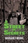 A Street of Secrets - Book