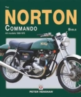 The Norton Commando Bible : All Models 1968 to 1978 - Book