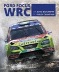 Ford Focus RS WRS World Rally Car 1989 to 2010 - Book