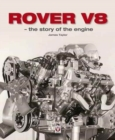 Rover V8 - The Story of the Engine - Book