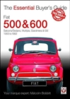 Fiat 500 & 600 : The Essential Buyer's Guide - Book