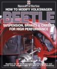 How to Modify Volkswagen Beetle Suspension, Brakes & Chassis for High Performance - eBook