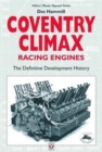 Coventry Climax Racing Engines : The Definitive Development History - Book