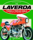 Laverda Twins & Triples Bible - Book