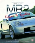 Toyota MR2 Coupe & Spyders - Book