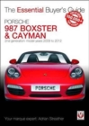 The Essential Buyers Guide Porsche 987 Boxster & Cayman - Book