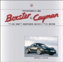 Porsche Boxster & Cayman : The 987 Series 2005 to 2012 - Book